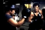 Galeria de fotos de Rocky III