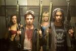 Galería de fotos de la película Planet Terror