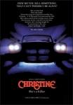 Poster de la película Christine