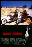DVD de la película Easy Rider