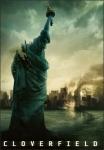 DVD de la película Monstruoso