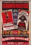 Poster de la película Grindhouse