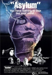 Cartel de la película Refugio Macabro
