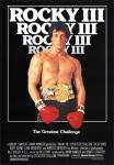 Poster de la película Rocky III