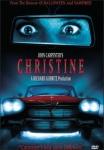 DVD de la película Christine