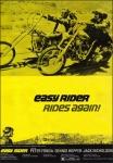 Poster de la película Easy Rider