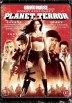 DVD de la película Planet Terror