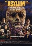 Poster de la película Asylum