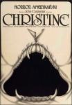 Cartel de la película Christine
