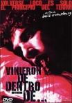 DVD de la película Vinieron de dentro de...