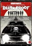 Poster de la película Death Proof