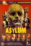 DVD de la película Asylum