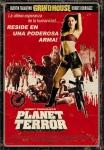 Poster de la película Planet Terror