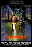 DVD de la película Los Inmortales