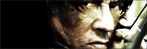 Crítica y posters de John Rambo