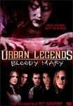 DVD de la película Bloody Mary