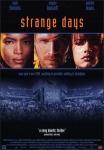 Cartel de la película Días Extraños