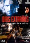 DVD de la película Días Extraños