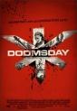 Carátula DVD de Doomsday