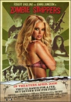 DVD de la película Zombie Strippers