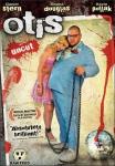 DVD de la película Otis