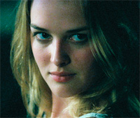 Jess Weixler en Teeth