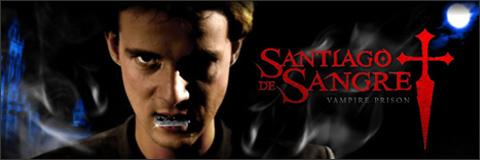 Santiago de Sangre