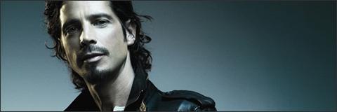 Nuevo disco de Chris Cornell con Timbaland 2009