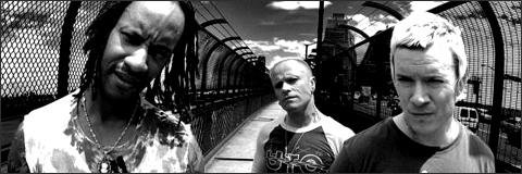 The Prodigy, 2009