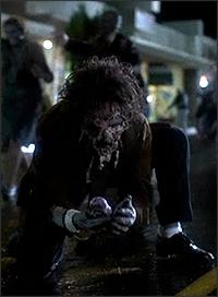 Galería de fotos de La divertida noche de los zombies