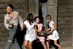 Galería de fotos de la película Ilsa, la loba de las SS