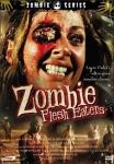 Poster de Nueva york bajo el terror de los zombies
