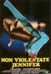 Cartel de la película La violencia del sexo