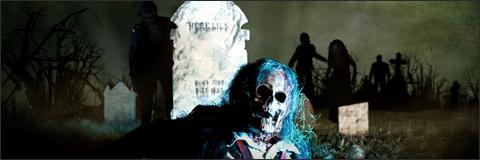 Top 10 Zombie Rock Videos