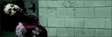 Fotos del corto Zombies and cigarretes