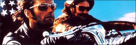 Easy rider Cartel película