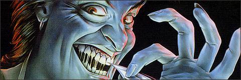 Fonda sangrienta cartel (1987)