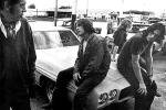 James Taylor, Warren Oates y Dennis Wilson