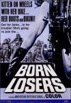 Cartel de la película Born Losers