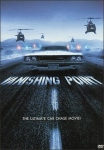 DVD de la película Vanishing Point