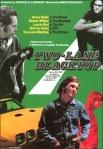 Cartel de la película Carretera asfaltada en dos direcciones