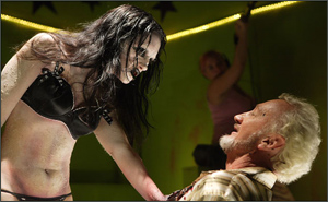 Jenna Jameson en Zombie strippers