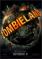Cartel de la película Zombieland