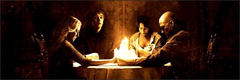 Crítica y cartel de la película Exorcismo en Connecticut