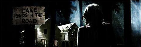 Crítica y fotos de la película La última casa a la izquierda de 2009