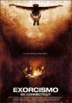 Cartel de la película Exorcismo en Connecticut