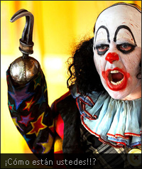 Mr Jelly en Psychoville
