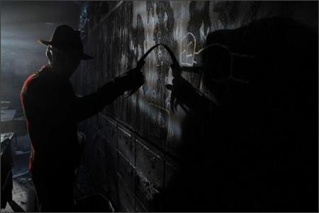 Jackie Earle Haley es el nuevo Freddy Krueger