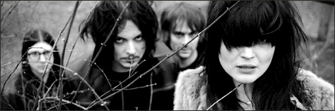 Nuevo video de The Dead Weather