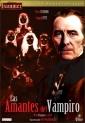 Carátula DVD de Las amantes del vampiro 1970